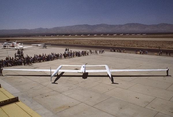 voyager plane 1986